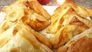 getlinkyoutube.com-Chicken Patties | Quick & Delicious Cuisine