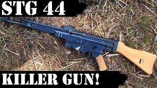 STG44 Replica from HMG - Big 3 East Media Update