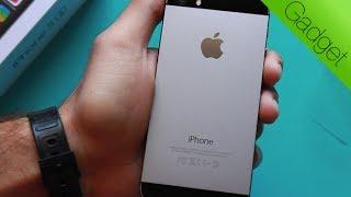 getlinkyoutube.com-iPhone 5S, unboxing y primera vista
