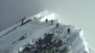getlinkyoutube.com-Everest summit day