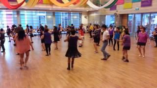 Zalika Dance Line Dance