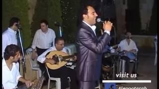 getlinkyoutube.com-الطرب الحلبي| خمرة الحب| مصطفى هلال