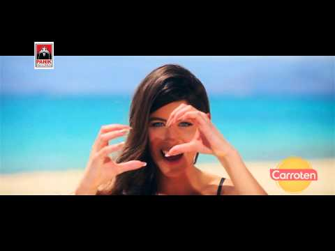THE SUN (official Video Clip)   Alex Leon feat. Demy & Epsilon