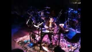 getlinkyoutube.com-Eduarda henklein (4 anos)  toca e canta : New editon no Girls on Drums Festival em 06/06/2014