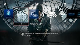 getlinkyoutube.com-[PS4 THEME] Assassin's Creed Syndicate – Big Ben