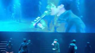 getlinkyoutube.com-JYJ fancam - Las Vegas 11/14/10 - Empty