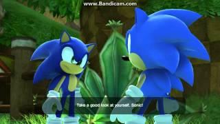 getlinkyoutube.com-Sonic Generations - Green Hill Zone as Mirror Scene