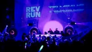 getlinkyoutube.com-Rev Run & DJ Ruckus - RUN BNG - at supperclub LA