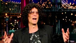 Howard Stern Sings The Sound Of Music