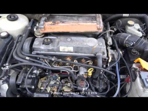 Ford Mondeo MK2 1.8 TD RFN Lucas