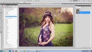 getlinkyoutube.com-Earthy, Deep Color Edit - Florabella Colorplay Actions - Photoshop CS2-CS6