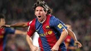 [HIGHLIGHTS] LaLiga 2006/07: FC Barcelona - Real Madrid (3-3) width=