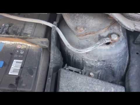 Обзор Форд Фокус 2 рестайлинг, 25т.км за плечами
