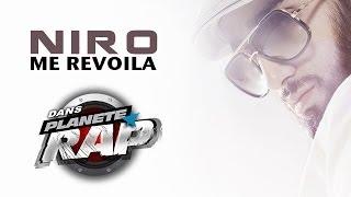 Niro - Me revoilà (live Planète Rap)