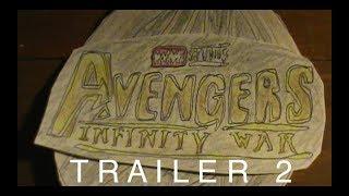 Avengers: Infinity War Trailer 2 Spoof