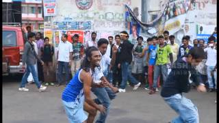 getlinkyoutube.com-Flash Mob Irinjalakuda Full Version HD 720p