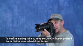 getlinkyoutube.com-Nikon DSLR AF-On Button Technique