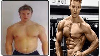 getlinkyoutube.com-IFBB Rob Riches Transformation & Motivation