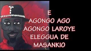 getlinkyoutube.com-REZOS A ELEGGUA ( LETRA - LA TOPA ) ( LUCA BRANDOLI )