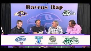 Baltimore Ravens Rap - Week 7 - Part 1