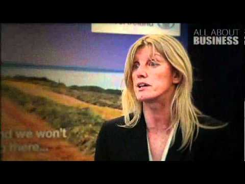 Opportunities at the Ploughing - Business Videos - All About Business.flv