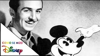 getlinkyoutube.com-Erase una vez Walt Disney