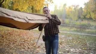 getlinkyoutube.com-Внедорожный прицеп «Columbus Extreme Campers» Made in Ukraine