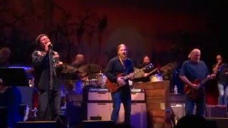 getlinkyoutube.com-Delta Lady - Tedeschi Trucks Band with David Hidalgo