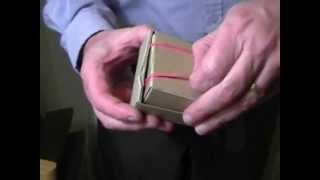getlinkyoutube.com-Coin in a Magic Box Trick