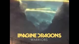 getlinkyoutube.com-Imagine Dragons - Warriors