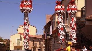 La tradizione del MAIO di San Cataldo