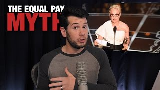 "getlinkyoutube.com-""Equal Pay"" Feminist Myths Debunked... Thoroughly!"
