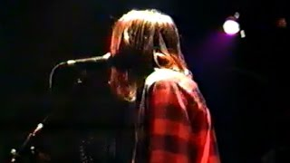 getlinkyoutube.com-Nirvana - 12/1/89 - [Remastered] - France - [Soundboard Audio] - [Full Show]- Fahrenheit