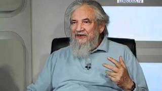 Claudio Naranjo - Healing Civilization - Interview by Eleonora Gilbert