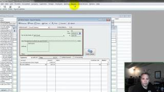 getlinkyoutube.com-How To Enter Payroll Into QuickBooks - Detail