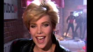 getlinkyoutube.com-C. C. Catch - Soul Survivor
