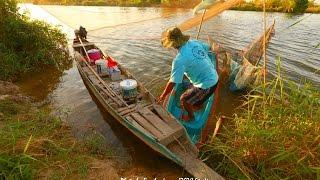 getlinkyoutube.com-ตีหม้อเคาะกระทะEp12เมนูทอดมันลูกเบร่กับใบเล็บครุฑ & ห่อหมกปลาลูกเบร่
