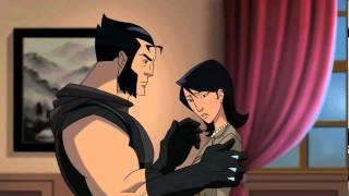 getlinkyoutube.com-Росомаха и Люди Икс  Начало 17 серия 1 сезон 2008) HD, Мультфильмы для детей!