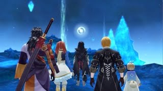 Tales of Berseria - Launch Trailer