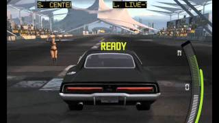 getlinkyoutube.com-NFS Pro Street - Dodge Charger Wheelie Tuning