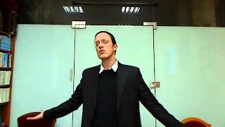Rav Shimon GOBERT : POURIM LORSQUE TOUT PREND UN SENS