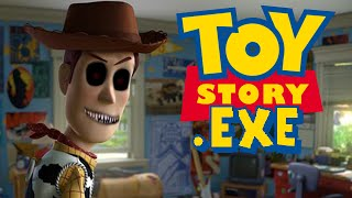 getlinkyoutube.com-TOY STORY.EXE - RIP CHILDHOOD