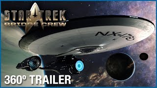 Star Trek: Bridge Crew - 360° Trailer