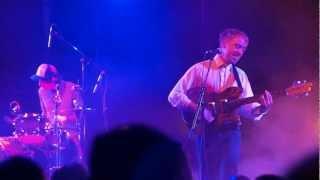 NURSES playing FEVER DREAMS @ Gaîté Lyrique | 27/04/12
