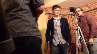 getlinkyoutube.com-Behind the Scenes of Matt McQuillan's 'Classic McGrath'