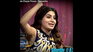 getlinkyoutube.com-samantha hot armpit