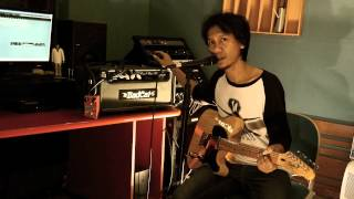 "getlinkyoutube.com-Beatronix Pedals - EDRIVE w/ Squier Telecaster ""Eross Candra signature drive pedals & guitars"""