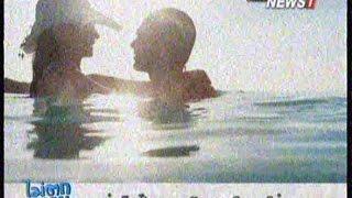 getlinkyoutube.com-ไม่ตกขบวน ช่วงที่1 เล่นเซ็กส์ในทะเล อวัยวะเพศติดแยกไม่ออก