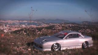 nissan one via is very beautiful модели RC Drift 1:10
