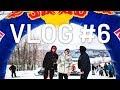 The Apres-Ski Challenge Episode at Mont Tremblant | Seb Toots Vlog #6